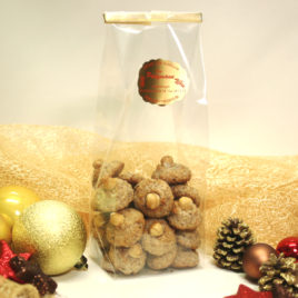 Nut macaroons 200g
