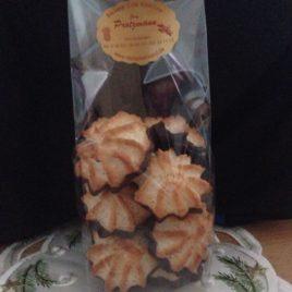 Coconut macaroons 5 x 200g